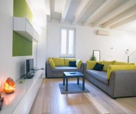 Accogliente e luminoso appartamento in centro