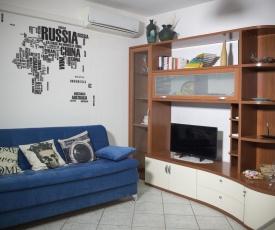 Oristano-Casa Vacanza