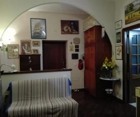 Casa Cecella