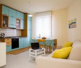 Mariarita Apartment