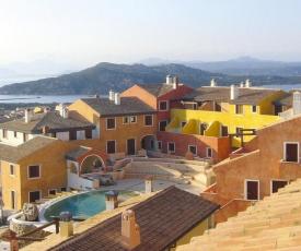 Holiday residence Punta Villa auf der Insel La Maddalena - ISR01279-DYC