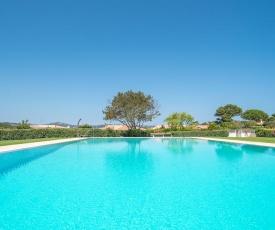 Villa casa vacanza costa smeralda m. 100 dal mare
