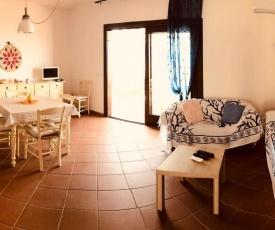 Appartamento Vista Mare a Lubagnu